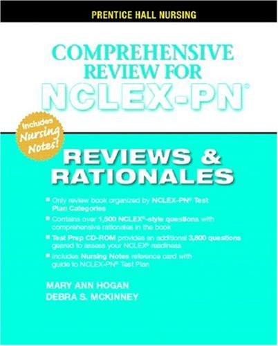 Comprehensive Nclex-Pn Review