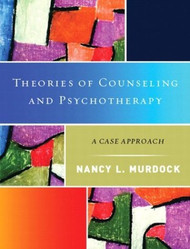 Theories Of Counseling And Psychotherapy
