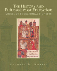 History And Philosophy Of Education
