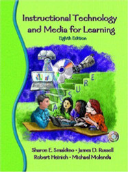 Instructional Technology And Media For Learning