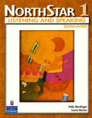 Northstar Listening And Speaking 1