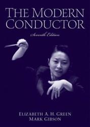 Modern Conductor