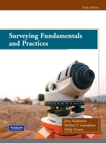 Surveying Fundamentals And Practices