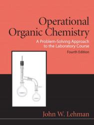 Operational Organic Chemistry