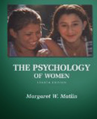 Psychology Of Women