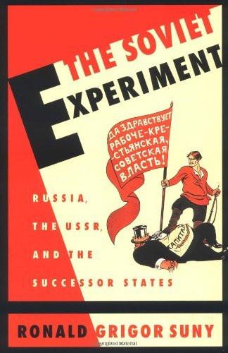Soviet Experiment