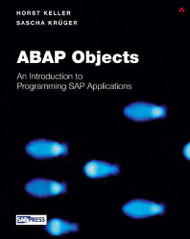 Abap Objects by Horst Keller