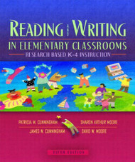 Reading And Writing In Elementary Classrooms