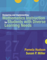 Designing And Implementing Mathematics Instruction For Students With Diverse
