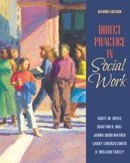 Direct Practice In Social Work