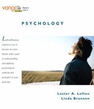 Psychology Vangobooks