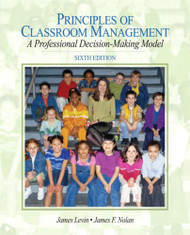 Principles Of Classroom Management