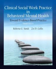 Clinical Social Work Practice In Behavioral Mental Health