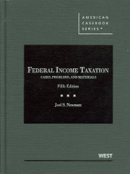 Federal Income Taxation Cases Problems And Materials