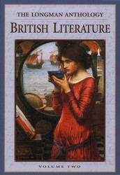 Longman Anthology Of British Literature Volume 2