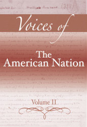 Voices Of The American Nation Volume 2