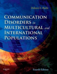 Communication Disorders In Multicultural And International Populations