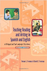 Teaching Reading And Writing In Spanish And English In Bilingual And Dual