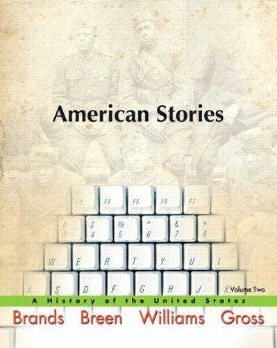 American Stories Volume 2