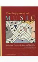 Enjoyment Of Music   (Kristine Forney)