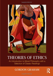 Theories Of Ethics