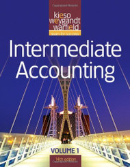 Intermediate Accounting Volume 1