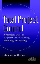 Total Project Control by Stephen Devaux
