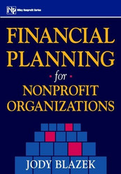 Financial Planning For Nonprofit Organizations