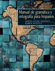 Manual De Gramatica Y Ortograf?¡A Para Hispanos
