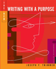 Writing With A Purpose