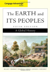 Earth And Its Peoples