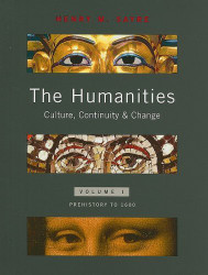 Humanities Volume 1