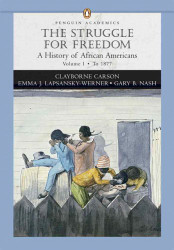 Struggle For Freedom Volume 1
