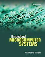 Embedded Systems   (Jonathan W Valvano)