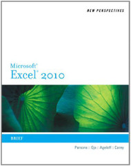 New Perspectives on Microsoft Excel 2010