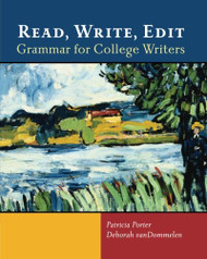 Read Write Edit