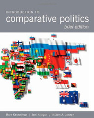 Introduction To Comparative Politics    Mark Kesselman