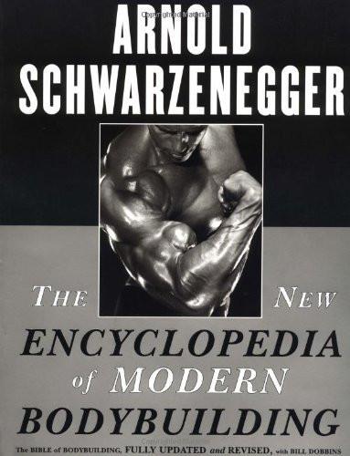 New Encyclopedia Of Modern Bodybuilding