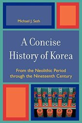 Concise History Of Korea