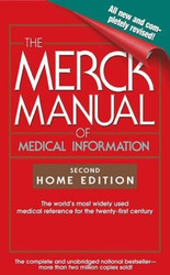 Merck Manual Home Health Handbook