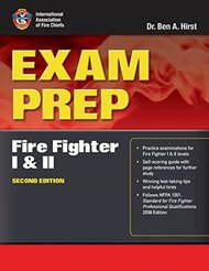 Exam Prep Fire Fighter 1 And 2