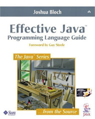Effective Java