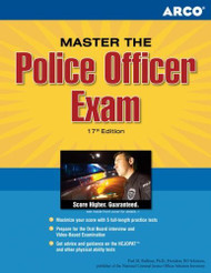 Peterson's Master The Police Officer Exam