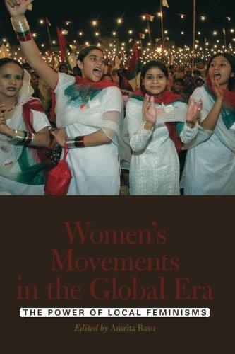 Women's Movements In The Global Era
