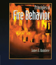 Principles of Fire Behavior