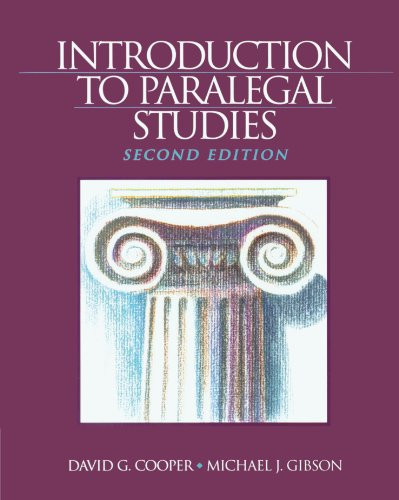 intro to paralegal Pls (paralegal/legal studies), fall 2018, more info & table of contents  or  bldg room instructor status pls 1 intro to paralegal studies 30.