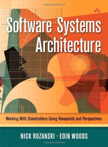 Software Systems Architecture