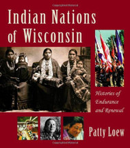 Indian Nations Of Wisconsin