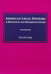 American Legal Systems