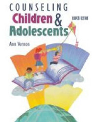 Counseling Children And Adolescents